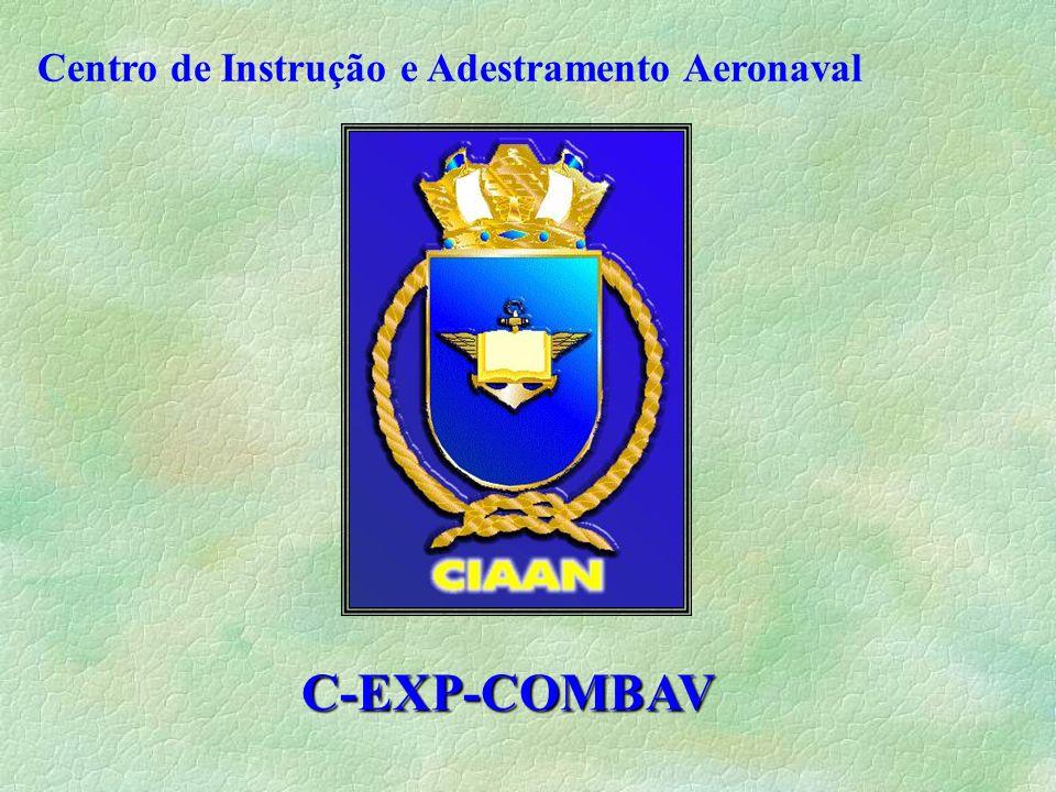 Centro de Instrução e Adestramento AeronavalC-EXP-COMBAV