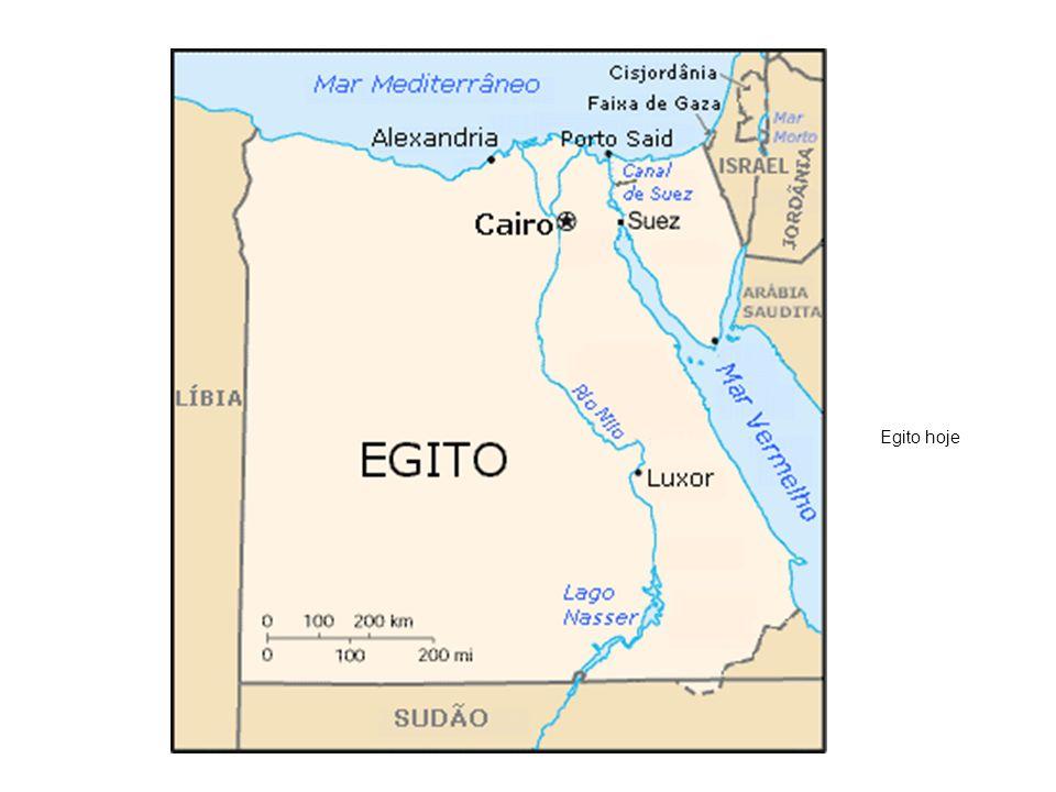 Egito hoje