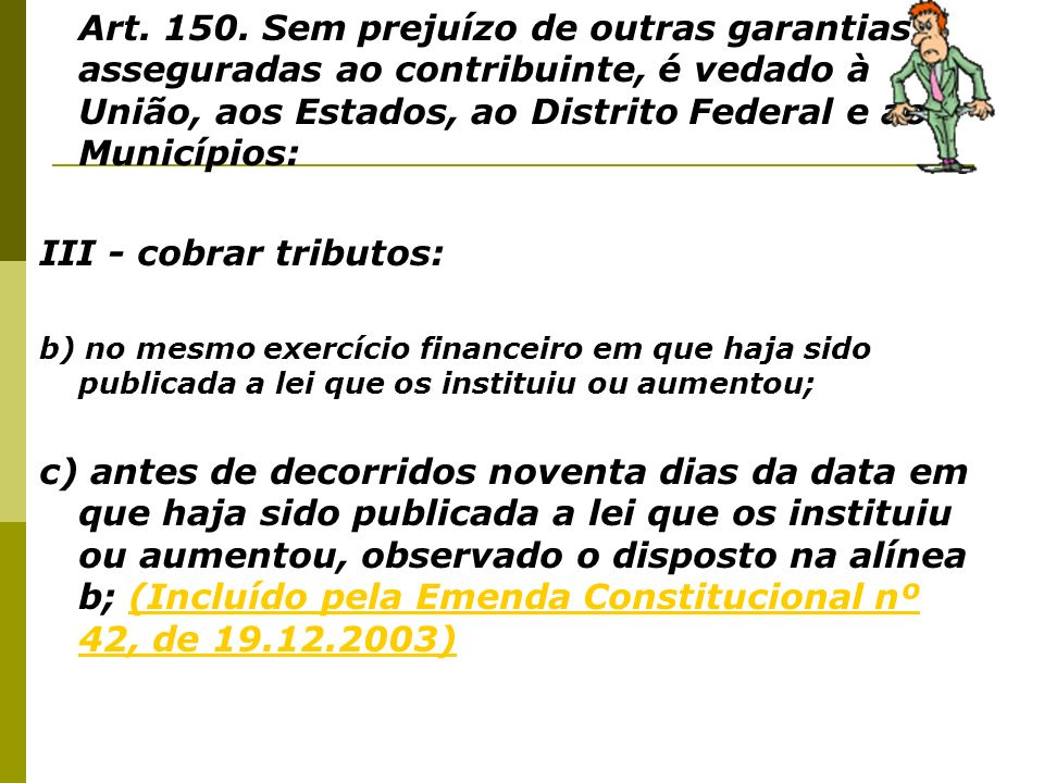 Art.155, III e Art. 156, I - CF) Quanto ao IPVA (art.