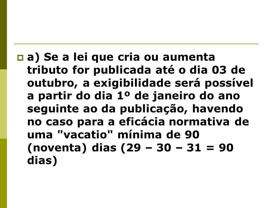 Art.155, III e Art. 156, I - CF) Art. 155.