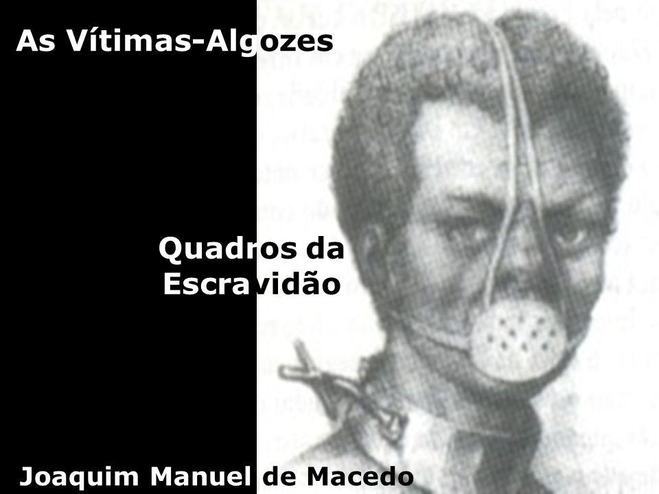 Em 1883, a obra Os Escravos é lançada.Consta de compilação de poemas de Castro Alves.