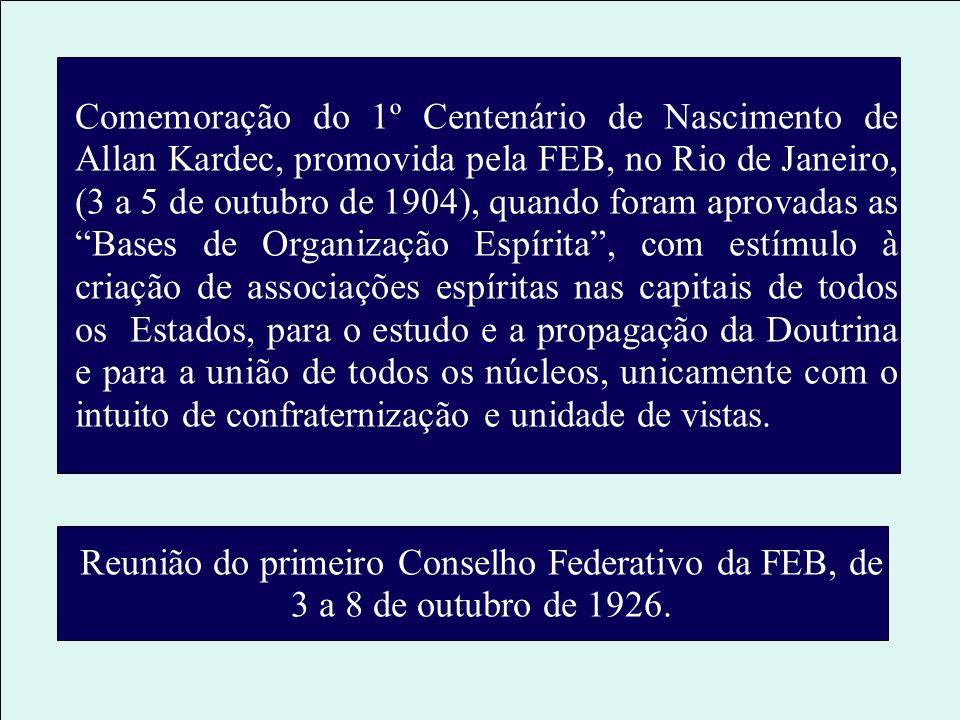 Fundação do Grupo Familiar do Espíritismo, primeiro grupo espírita do Brasil, por Luís Olímpio Teles de Menezes, em Salvador, Bahia, em 17 de setembro