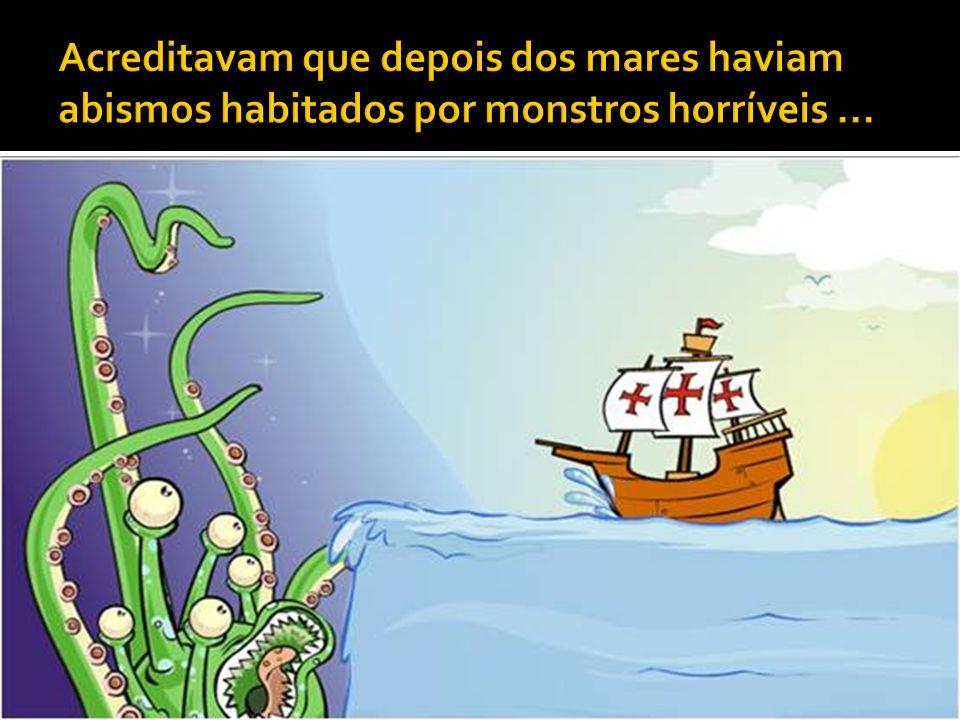 O processo A viagem de Cabral, no entanto, só pode ser entendida em sua totalidade como uma decorrência da jornada de Vasco da Gama.