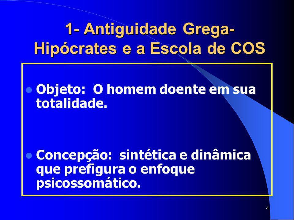 25 A ALEXITIMIA- SIFNEOS Detecta-se no discurso do paciente uma carência de meios de expressão das emoções.