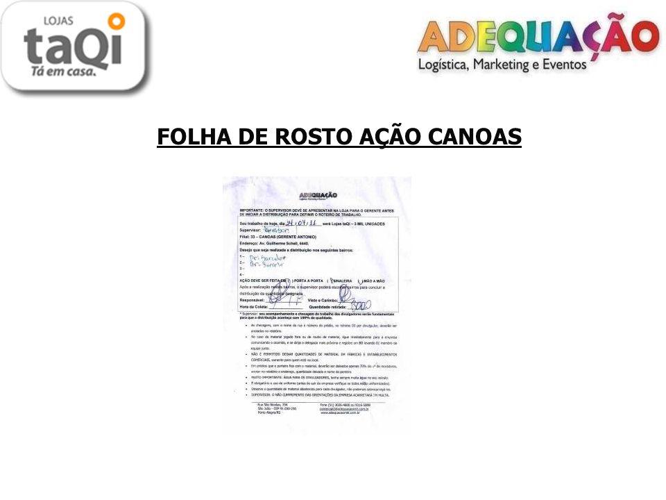 FOLHA DE ROSTO AÇÃO SÃO LEOPOLDO