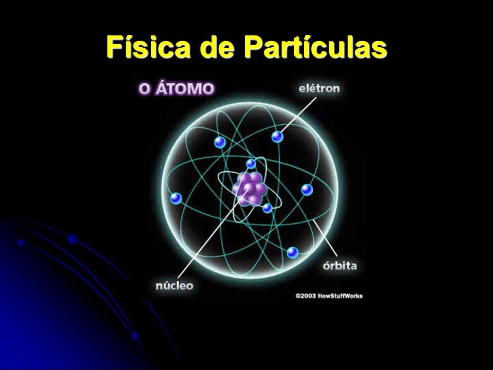Física de Partículas