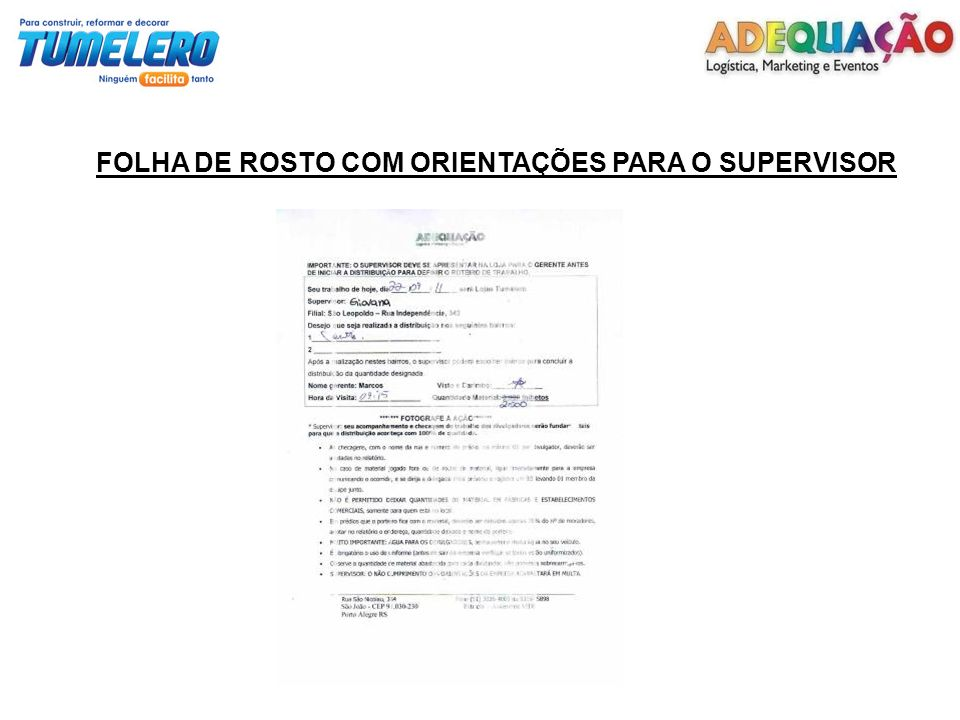 RELATÓRIO SUPERVISORA GIOVANA MARTINS DE AVILA 22/09/2011