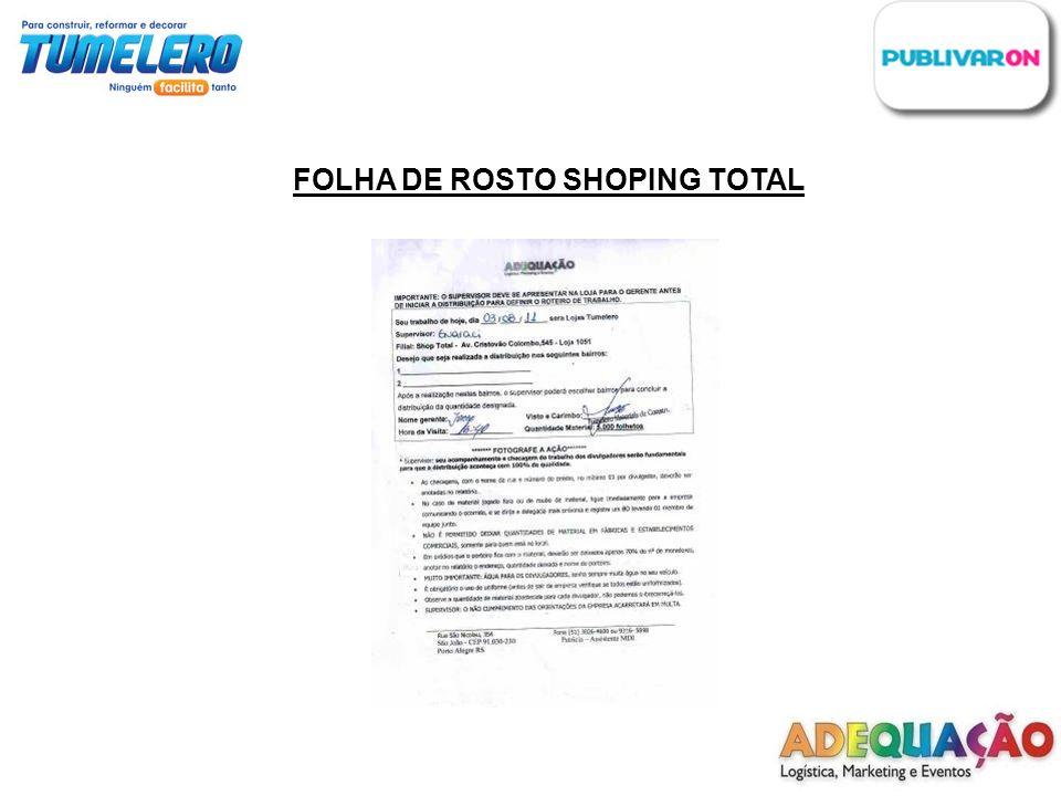 RELATÓRIO SUPERVISOR WALTER JOSE COSTA DE ASSIS 09/08/2011