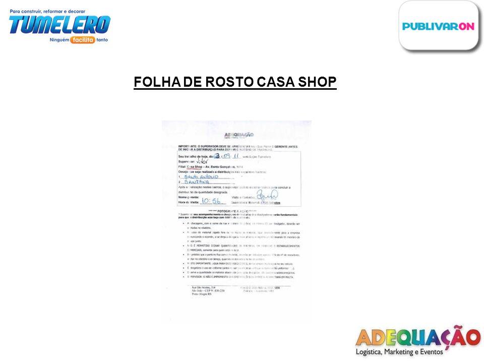 FOLHA DE ROSTO CASA SHOP