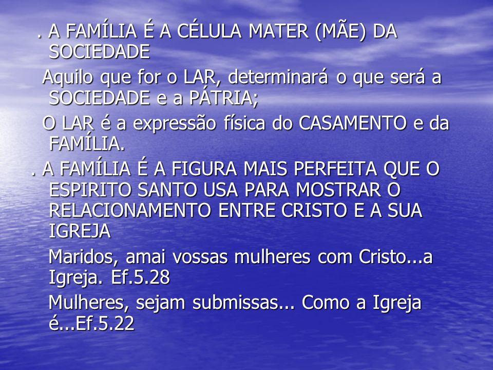 DEVERES DA ESPOSA PARA COM O MARIDO I CO 7.4 - Tt 2.
