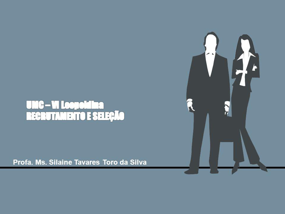 Profa. Ms. Silaine Tavares Toro da Silva