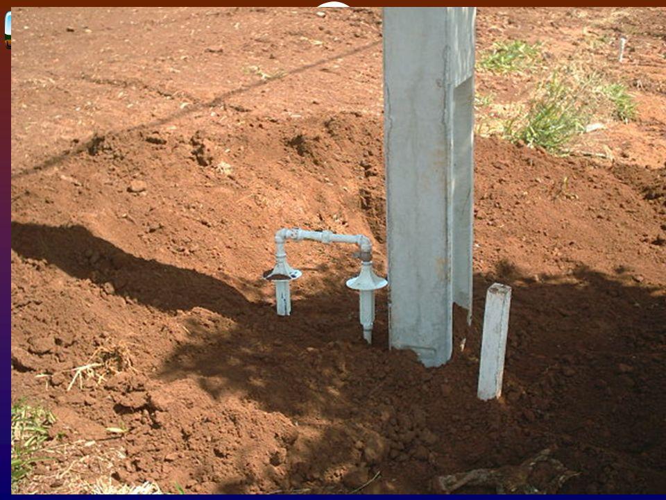 No período de 17/06/2006 à 30/06/2006 a obra foi concluída e as chaves foram entregues em 01/07/2006.