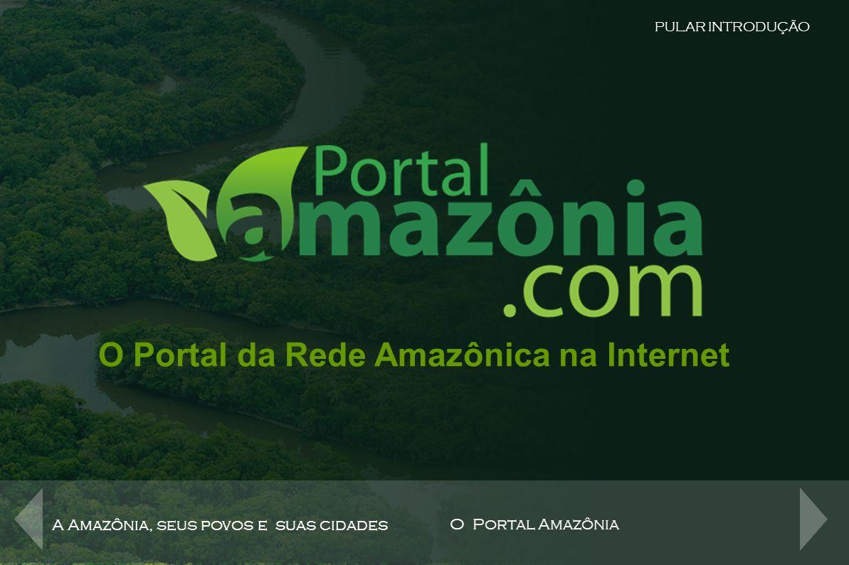 Manaus Manaus, capital do Amazonas, é uma metrópole de quase 2 milhões de habitantes.