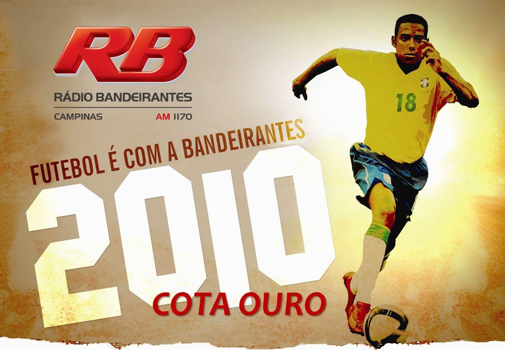 A indústria esportiva no Brasil movimentou cerca de R$ 40 bilhões na copa de 2006, de acordo com dados da Fundação Getúlio Vargas.