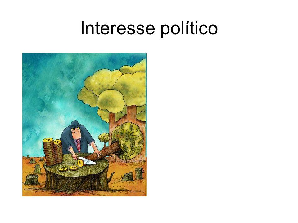 Interesse político