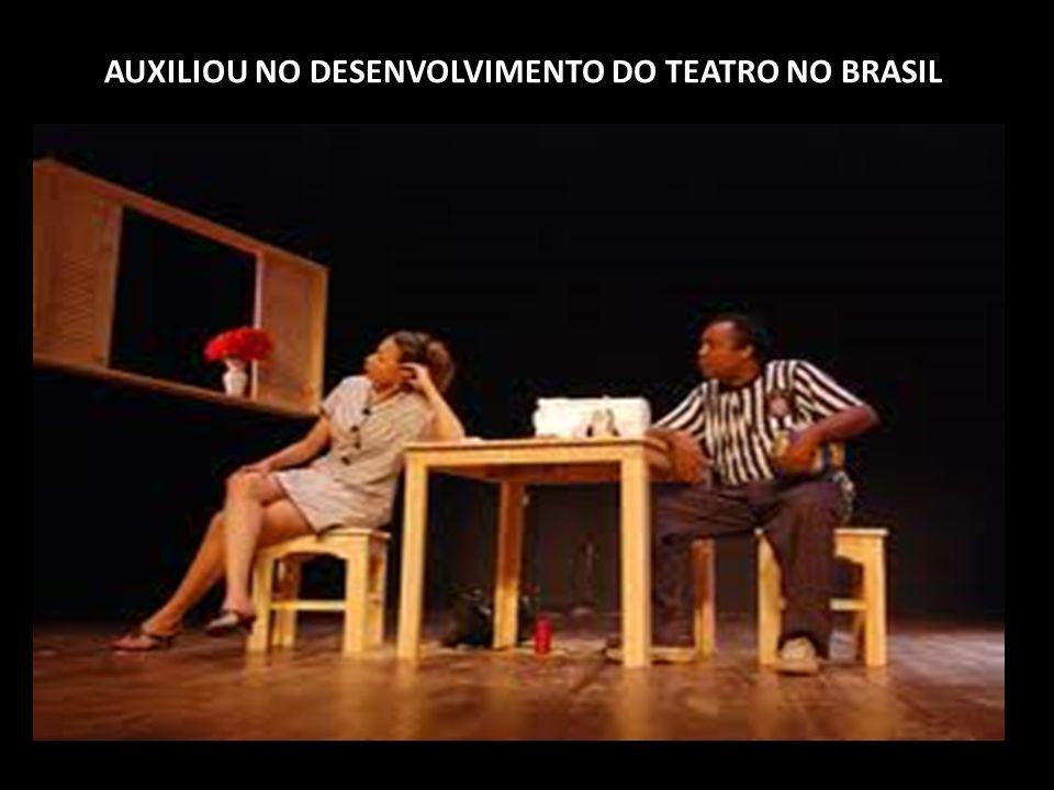 CRIAÇÃO DE SÃO PAULO