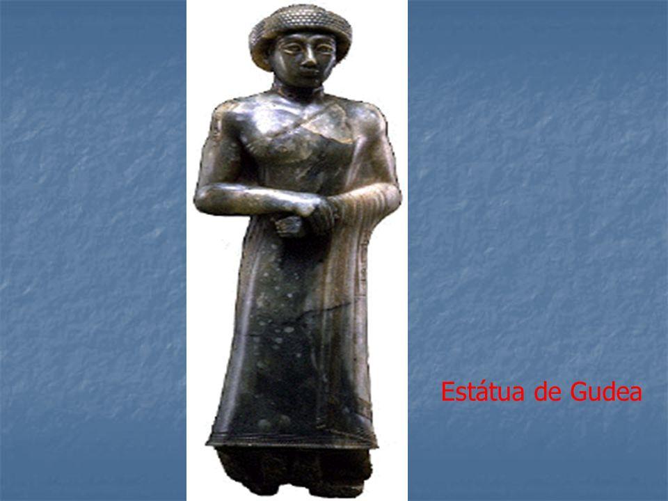 Estátua de Gudea
