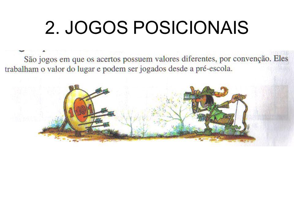 2. JOGOS POSICIONAIS