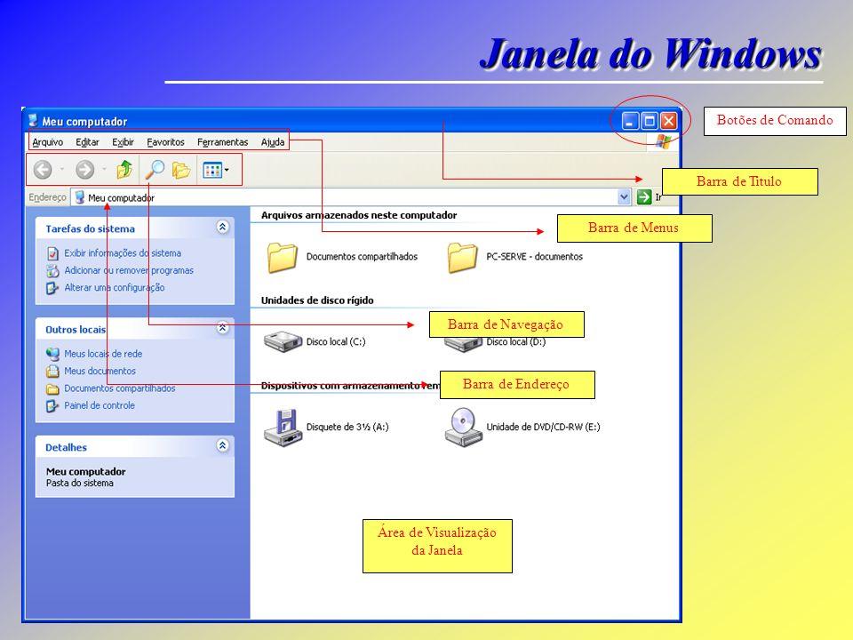 Sistemas Operacionais PLATAFORMAWINDOWS PLATAFORMAWINDOWS Ricardo de Oliveira Joaquim TECNOLÓGICOS
