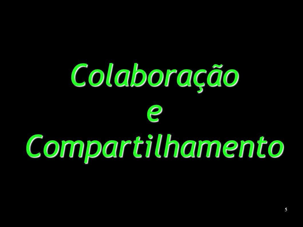 5 Colaboração e Compartilhamento