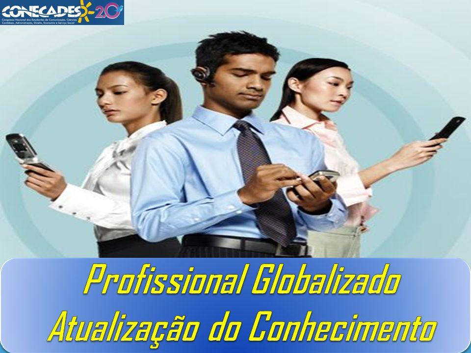 Muito se fala sobre sucesso profissional, carreira profissional e visibilidade profissional.