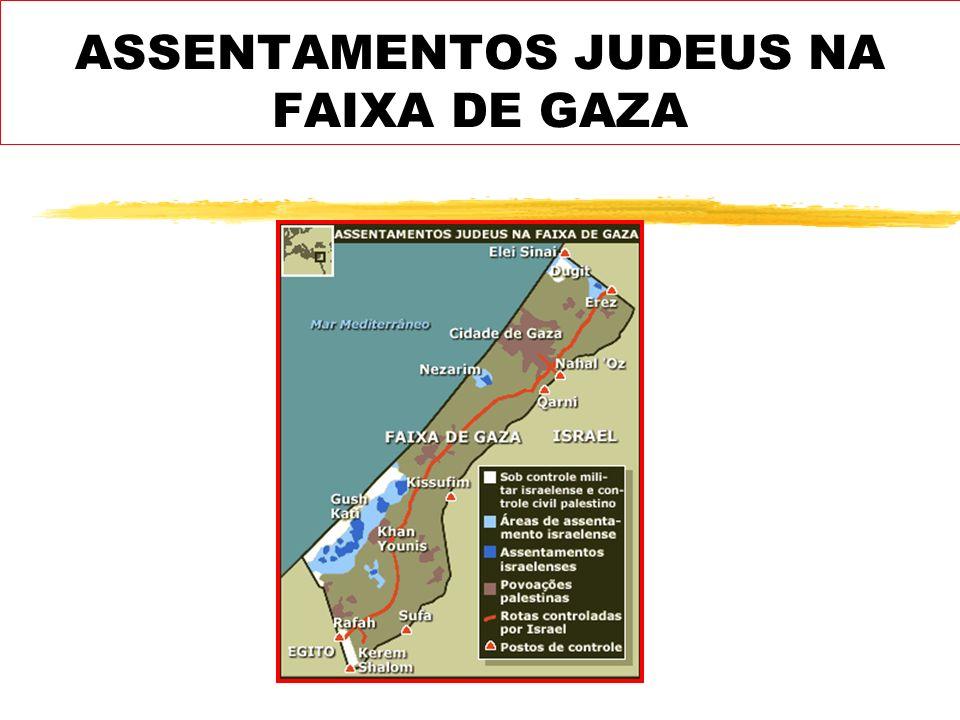 zEm 5 de junho de 1967, Israel atacou o Egito, a Jordânia e a Síria e passou a ocupar a Cisjordânia, a Faixa de Gaza, as Colinas de Golã e a Península do Sinai.