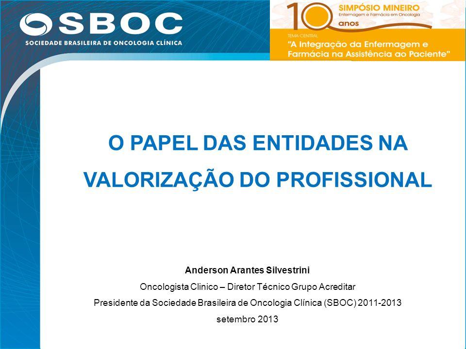 42 XVIII CONGRESSO BRASILEIRO DE ONCOLOGIA CLINICA TEMA CENTRAL ONCOLOGIA: INTERDISCIPLINARIDADE E NOVAS PERSPECTIVAS
