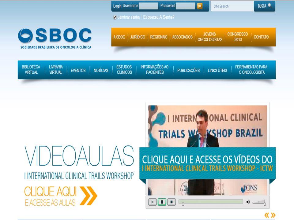 28 INTERNATIONAL CLINICAL TRIAL WORKSHOP BRAZIL
