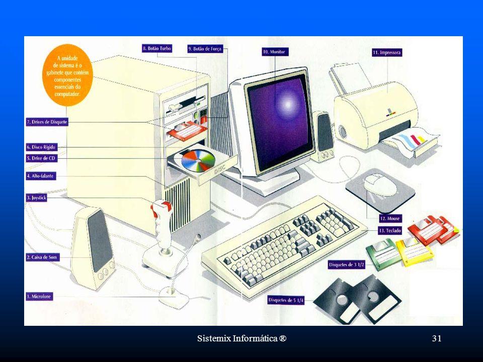 Sistemix Informática ®31