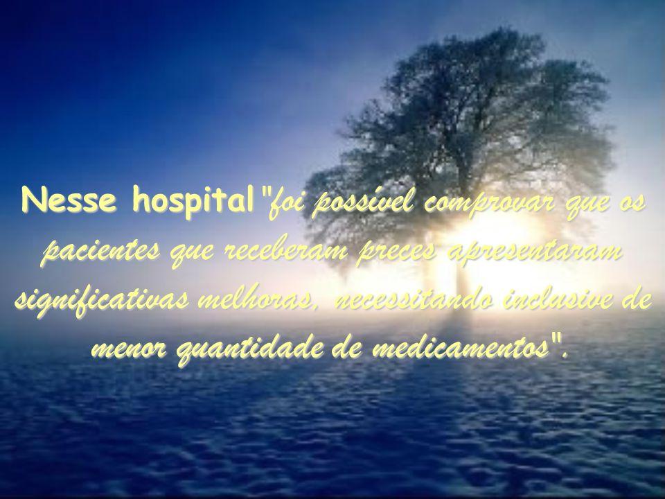 Nesse hospital