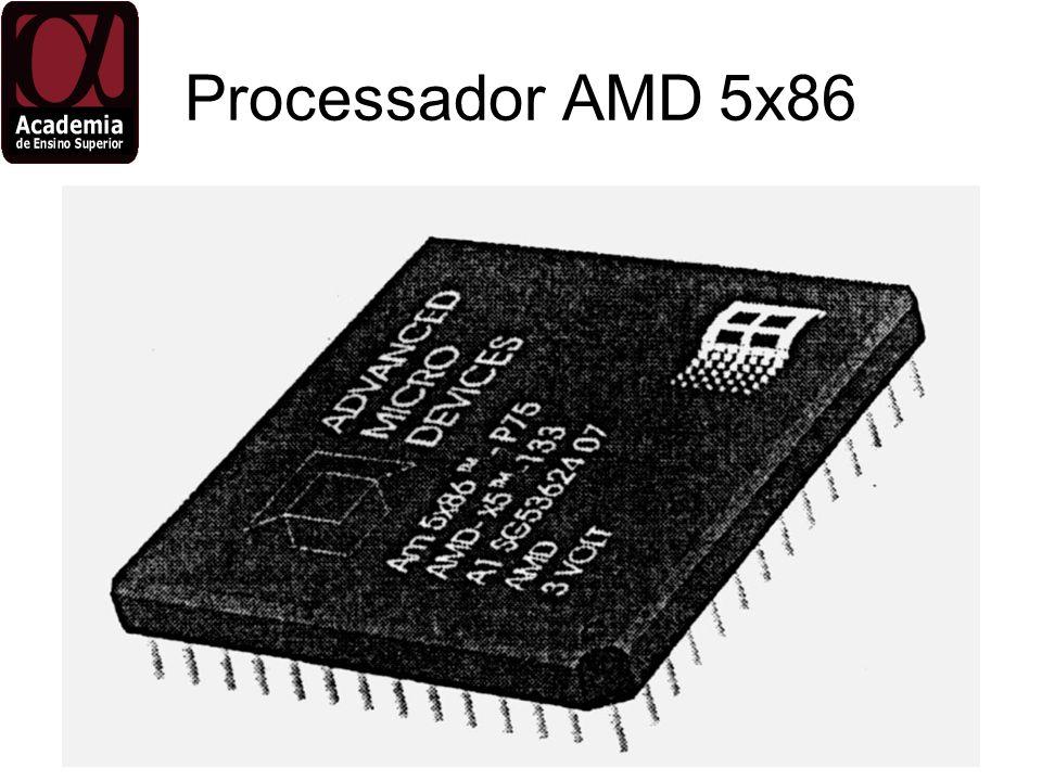 Processador AMD 5x86
