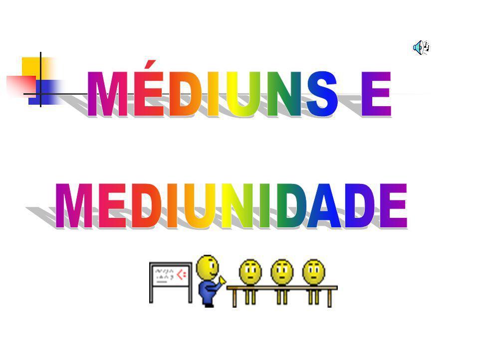 O que é Médium.