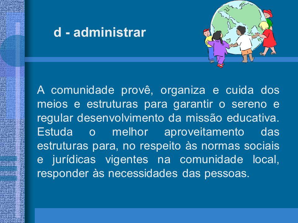 Zelar por uma adequada formação pessoal A CEP é chamada a desenvolver o próprio serviço educativo com competência, profissionalismo e fidelidade aos valores da pedagogia passionista para poder servir melhor as pessoas que lhe são confiadas.