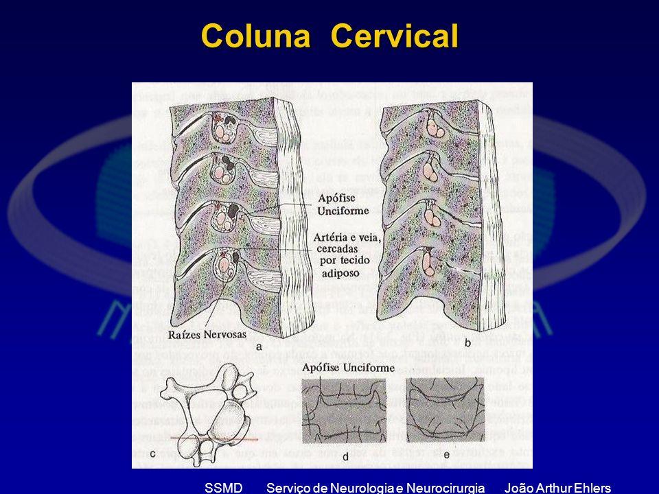 Coluna Cervical