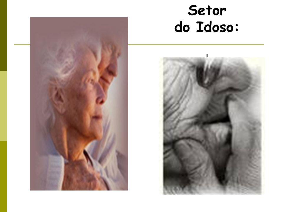 Setor do Idoso: I