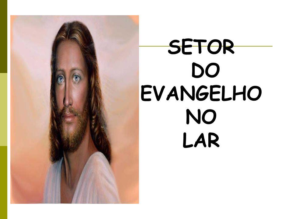 Suspender a visitação quando: A família já realizar o Evangelho no Lar; O lar pedir a suspensão da visita; Quando houver desinteresse;