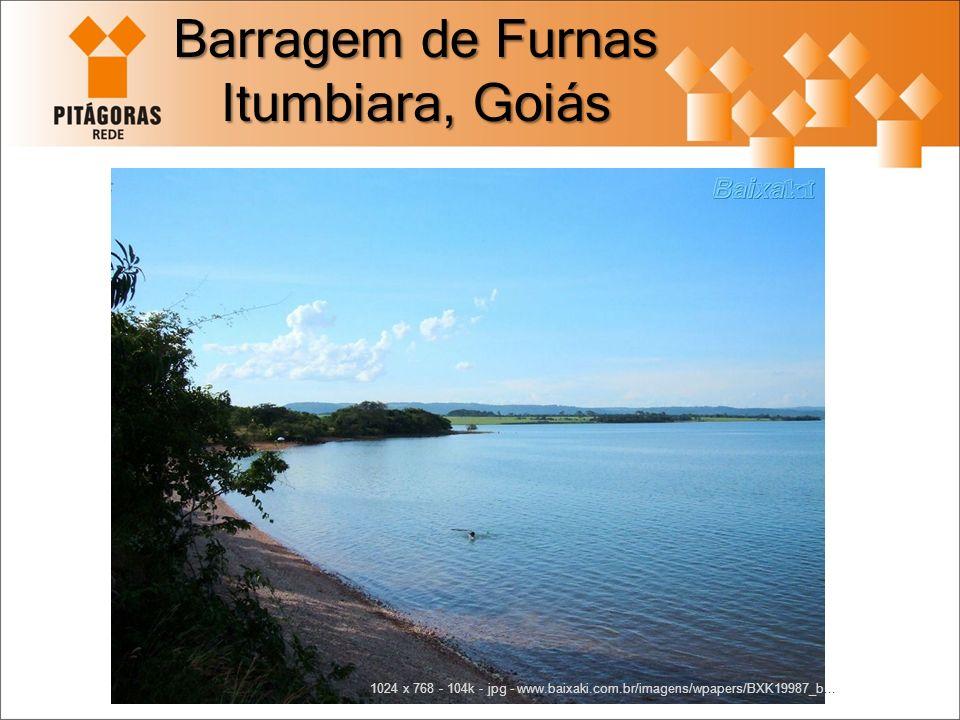 Barragem de Furnas Itumbiara, Goiás 1024 x 768 - 104k - jpg - www.baixaki.com.br/imagens/wpapers/BXK19987_b...