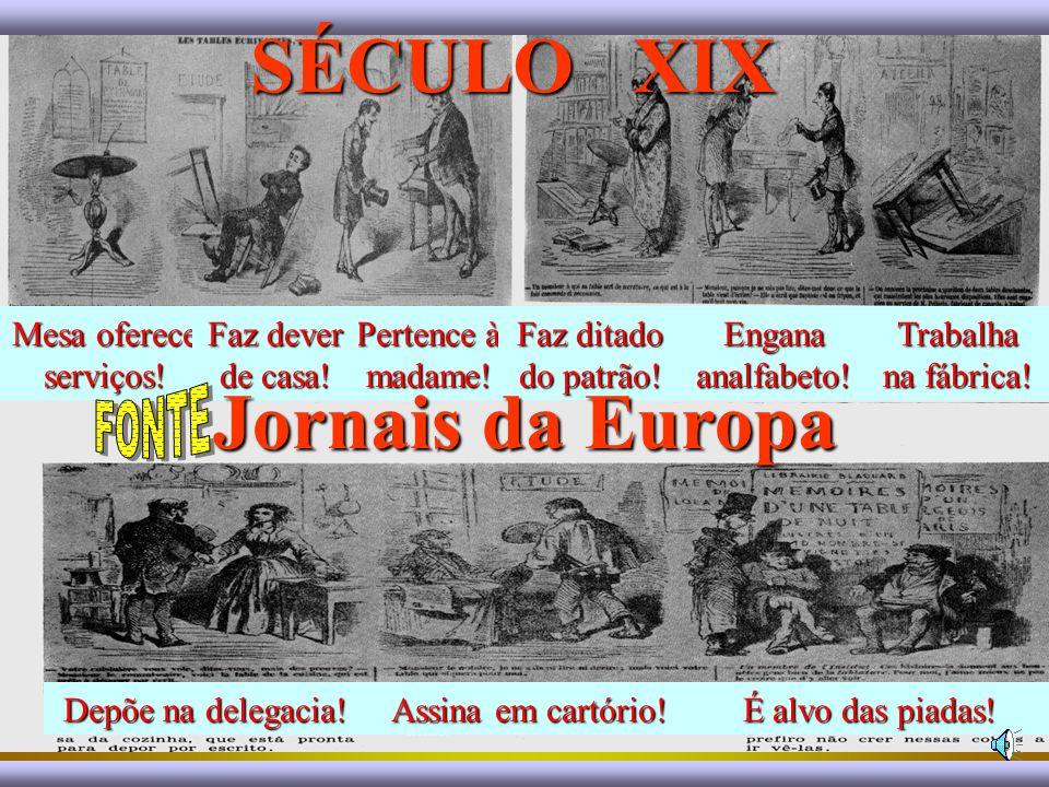 REGISTROS NA IMPRENSA E NA LITERATURA REGISTROS NA IMPRENSA E NA LITERATURA SÉCULO XIX SÉCULO XIX REGISTROS NA LITERATURA SOBRE A GRANDE MANIFESTAÇÃO