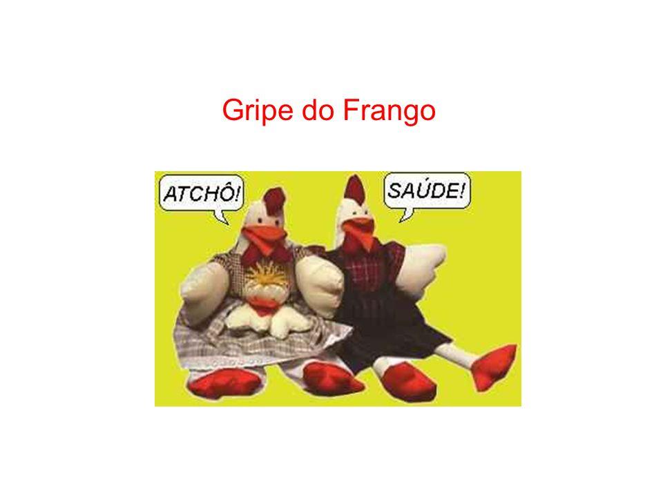 Gripe do Frango
