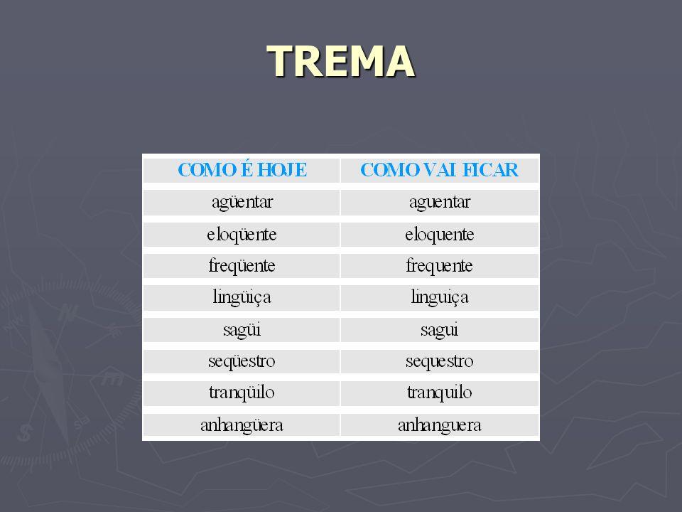 TREMA
