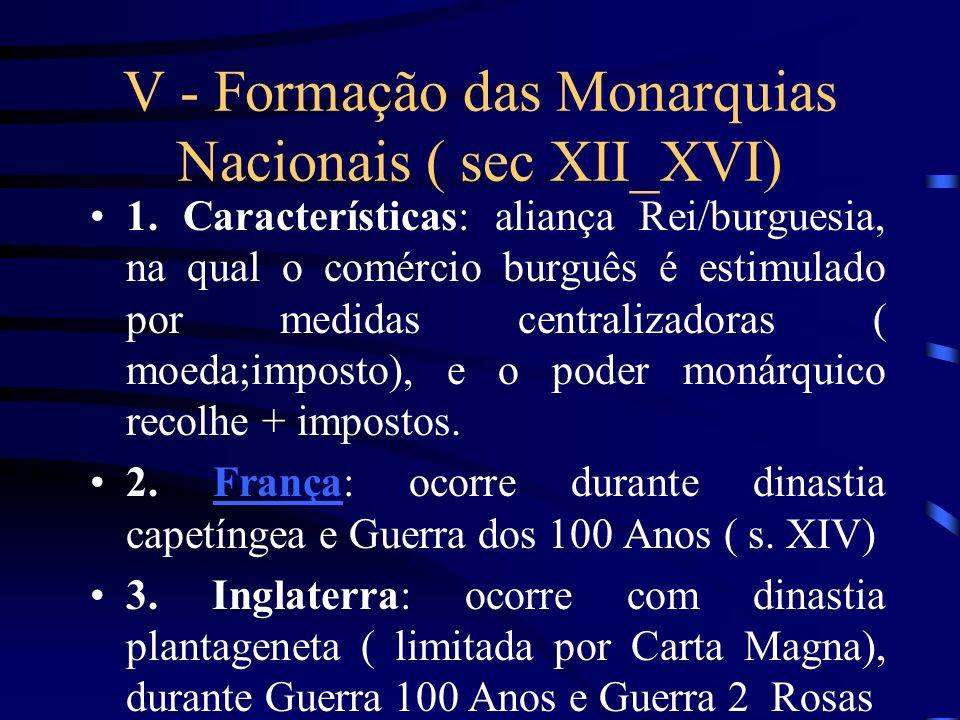 IV - Renascimento Urbano Sec XI - XVUrbano 1. Definição: ressurgimento de centros populacionais, vinculados ao renascimento comercial, à expansão demo