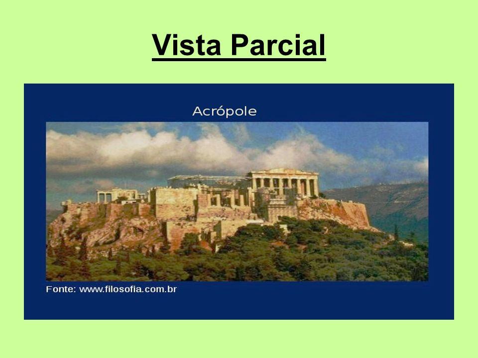 ATENAS E ESPARTA - Atenas e Esparta: foram as principais cidades-estados.