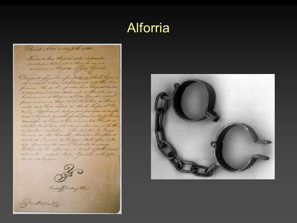Alforria