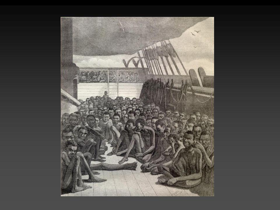 2)Fatores internos: Abolicionismo