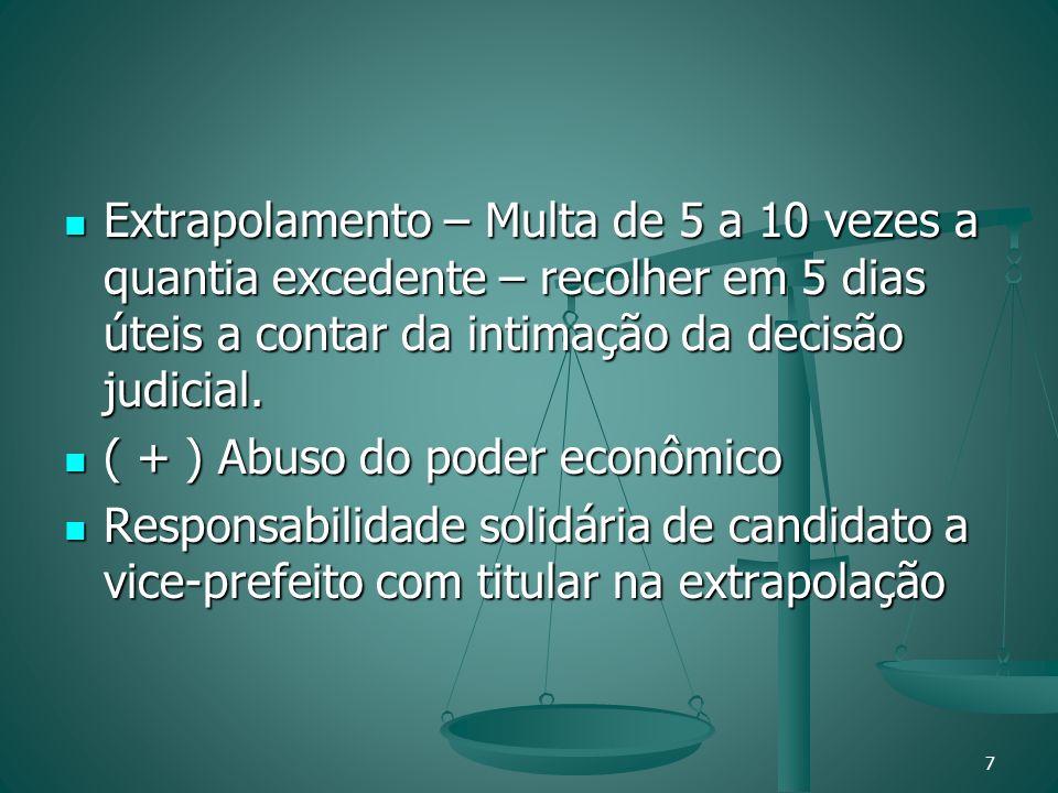 2. DA ARRECADAÇÃO 28