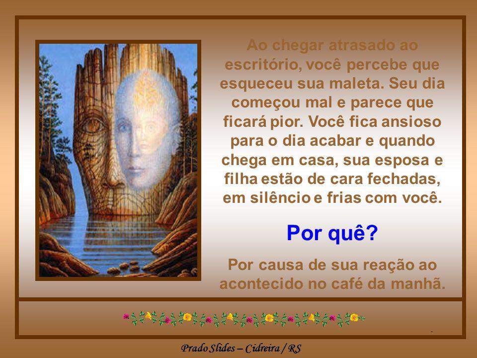 Prado Slides – Cidreira / RS Formatação: Prado Slides Autor do texto: Stephen Vovey Música: One Mans Dream - Yanni.