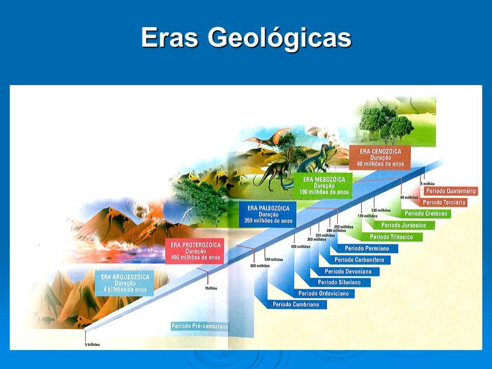 Terra entrou em uma nova era geológica, segundo cientistas