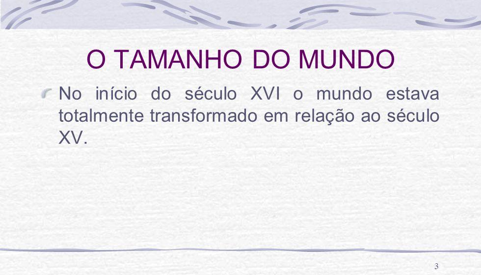 14 Gravura portuguesa de 1514.
