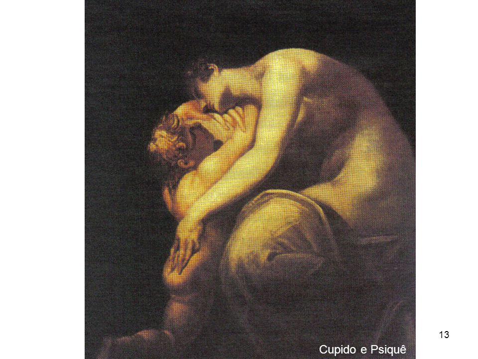 13 Cupido e Psiquê