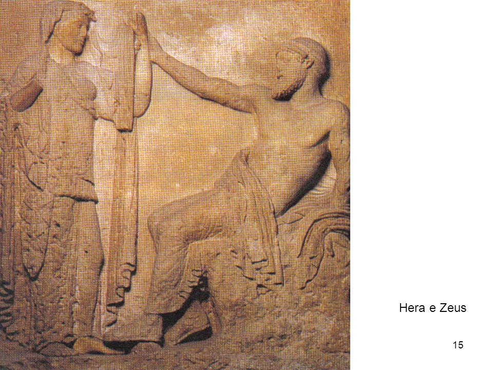 15 Hera e Zeus